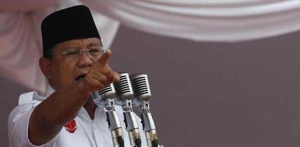 """Saya Tak Izinkan Harga Diri Rakyat Indonesia Diinjak-injak Bangsa Lain"""