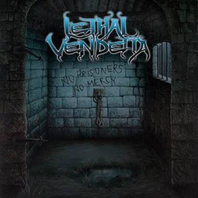 """Το βίντεο των Lethal Vendetta για το """"Liars Dice"""" από το album """"No Prisoners No Mercy"""""""