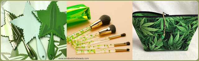 cannabis makeup Accessories