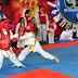 Campeonato Rondoniense de Karatê Interestilos dias 19 e 20 em Ji-Paraná