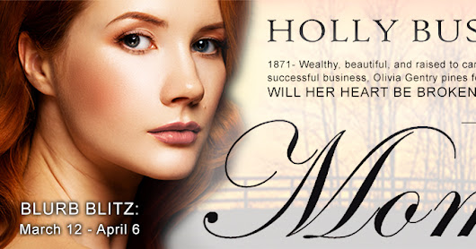 For This Moment by Holly Bush - Book Blitz and Giveaway
