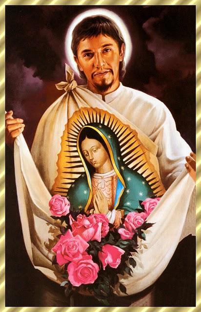 Gifs y fondos paz enla tormenta imagenes de la virgen de guadalupe - Images of la virgen de guadalupe ...