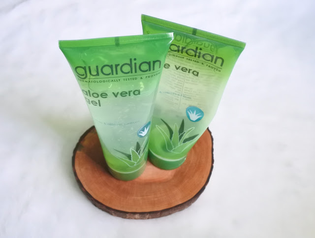 Guardian Aloe Vera Gel