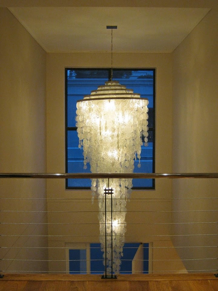 Unique Lighting Fixtures 22