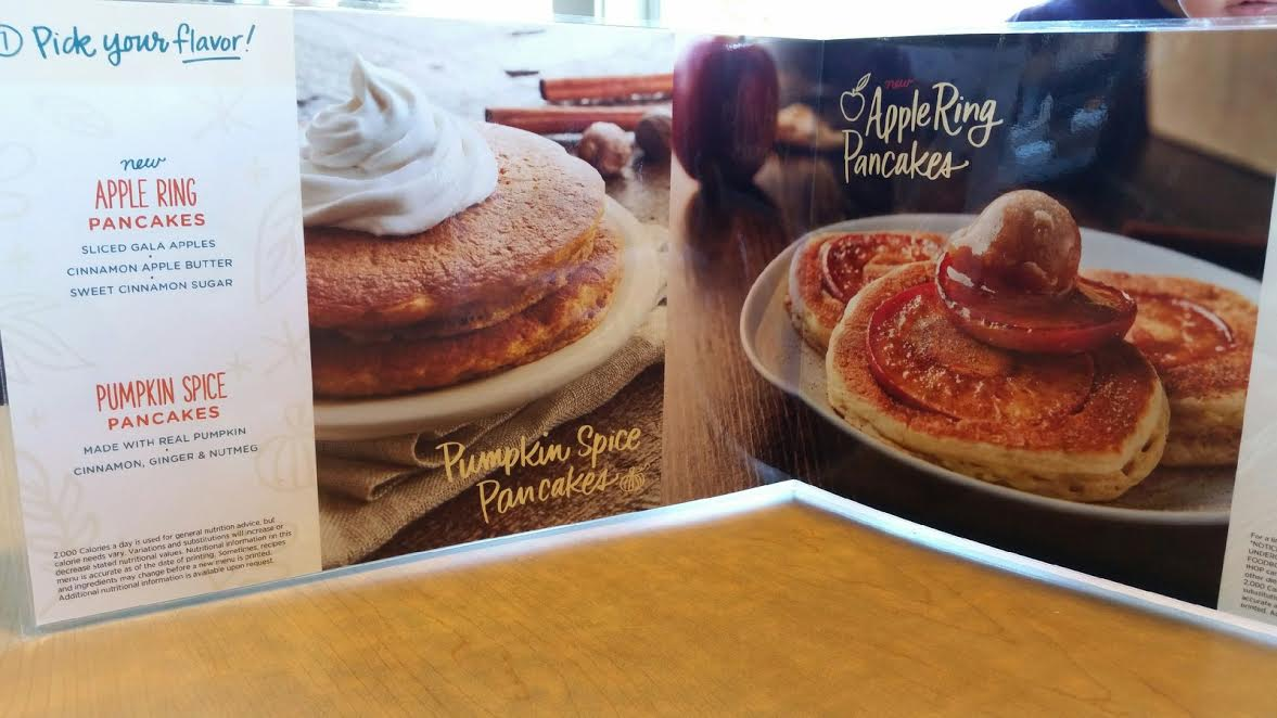 Ihop Has So Much Going On Right Now