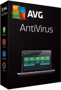 AVG 2018 Antivirus Free Download