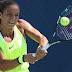 Μεγάλη νίκη για την Σάκκαρη στον 1ο γύρο του US Open