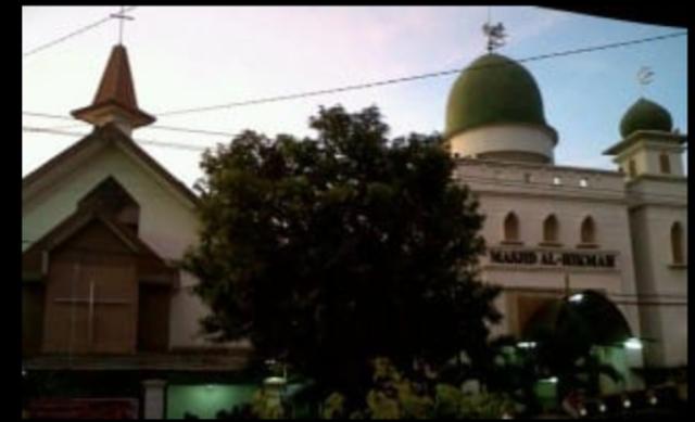 Rumah Ibadah