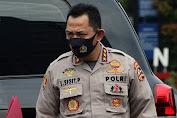 Dikabarkan Jokowi Tunjuk Listio Sigit Sebagai Kapolri