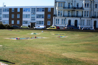 Crazy Golf and Putting at Bexhill-on-Sea