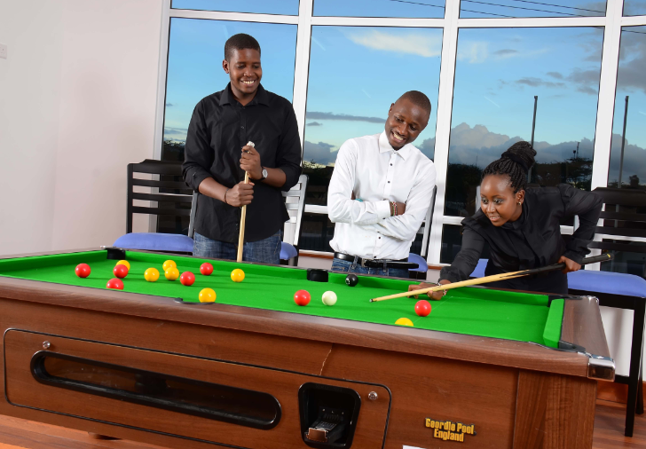 5 Amazing Things You Probably Didn't Know About Pool Tables