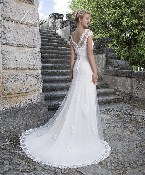 vestidos de casamiento vintage