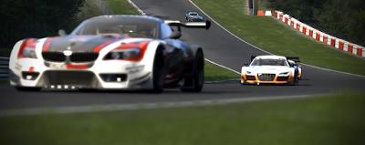 Assetto Corsa, mejor juego de conducción del año