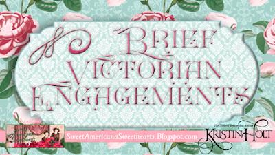 Kristin Holt | Brief Victorian Engagements