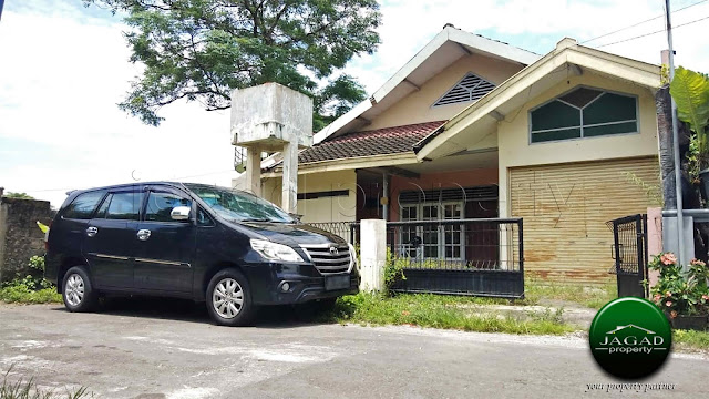 Tanah Bonus Rumah jalan Kaliurang Km 7