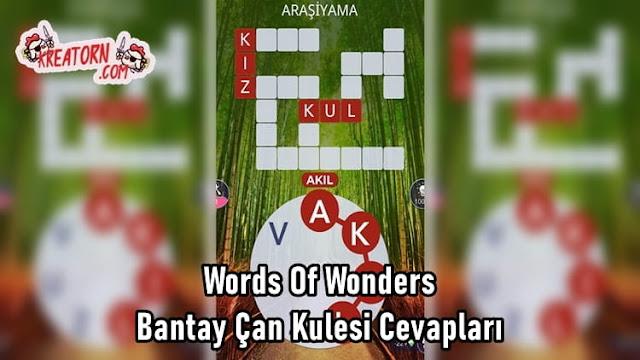 Words-Of-Wonders-Bantay-Can-Kulesi-Cevaplari