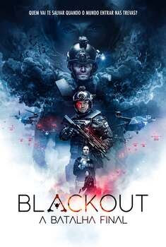 Blackout: A Batalha Final Torrent – BluRay 720p/1080p Dual Áudio