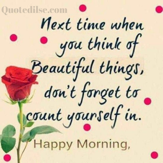 morning quotes to girlfriend