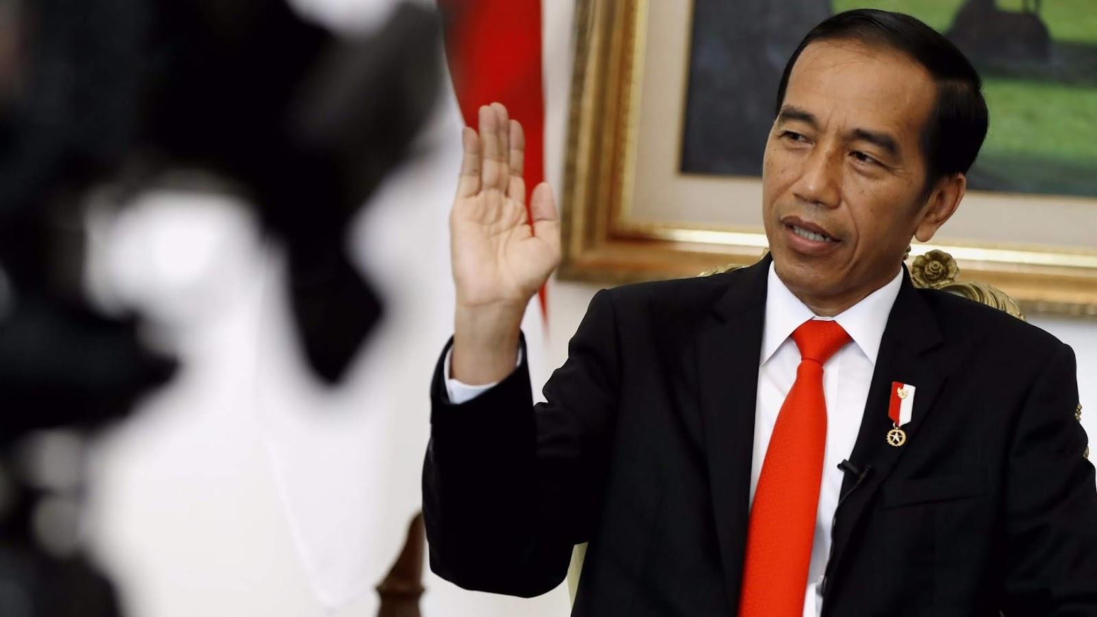 Jokowi: Jangan Golput Karena Pemilu Habiskan Anggaran Triliun Rupiah