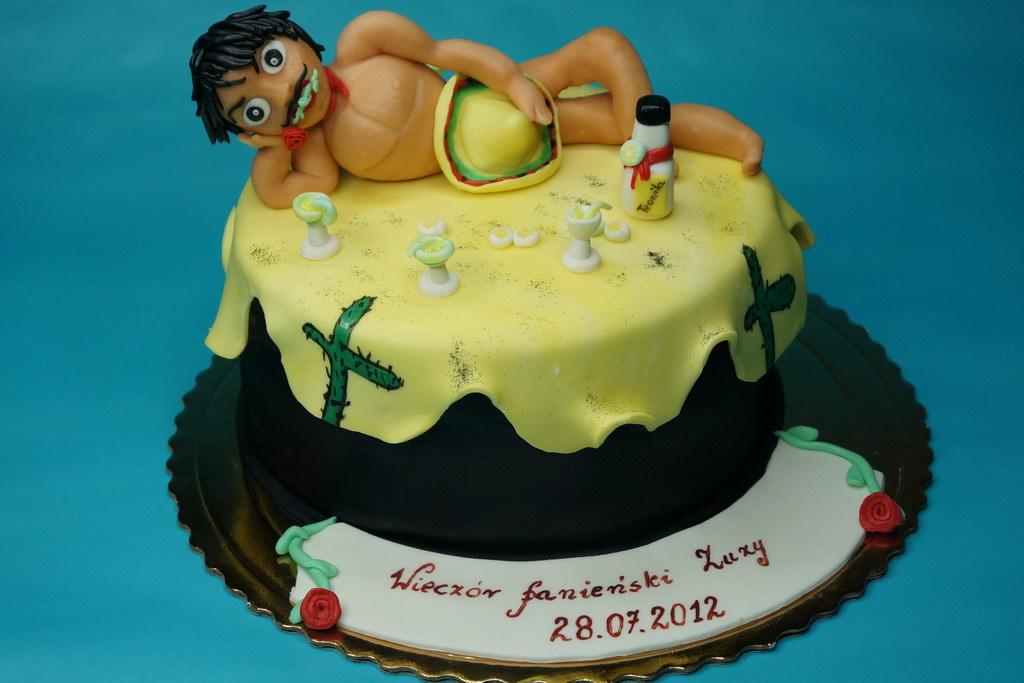 некоторые торты с приколами на день рождения фото этот год