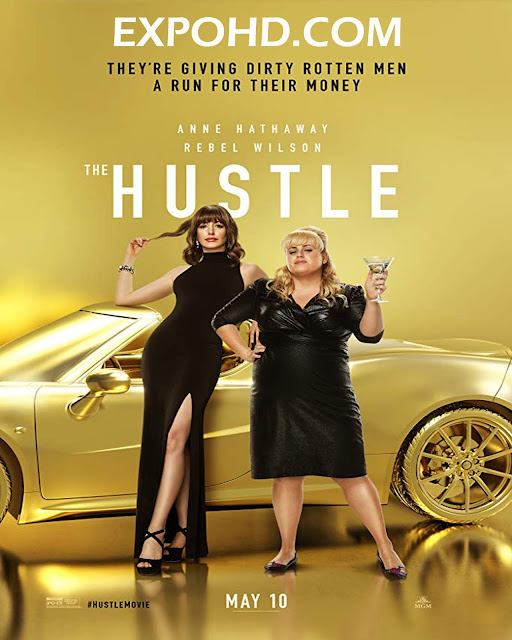 The Hustle 2019 Full HD Download 720p | 1080p | HDRip x 265 [G.Drive]