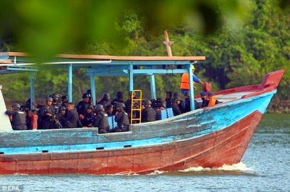 indonesian death squads