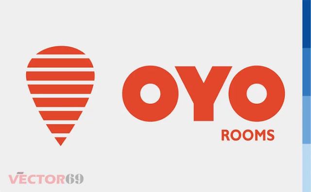 OYO Rooms Logo - Download Vector File EPS (Encapsulated PostScript)