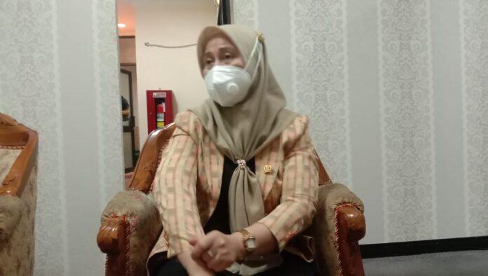 DPRD Lampung Jauharoh : KKN di Masa Pandemi Boleh Saja Asal Mematuhi Protokol Kesehatan