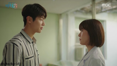 Hospital Ship Episode 10 Subtitle Indonesia