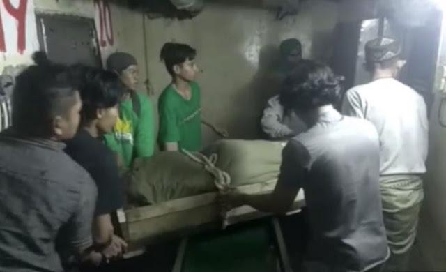 Dalam 7 Bulan Terakhir, 11 ABK Indonesia di Kapal Ikan China Meninggal, 2 Hilang