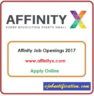 Affinityx Hiring Freshers Graphic Designer Jobs in Pune Apply Online