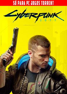 Cyberpunk 2077 Torrent (PC)