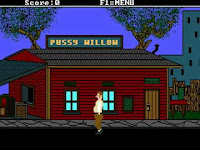Videojuego The Adventures of Melvin Freebush