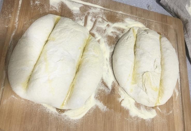 Pan cabezón