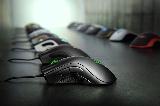 Nên mua chuột Razer Deathadder Essential không ?