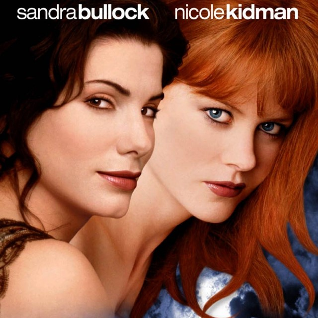 Sandra Bullock And Nicole Kidman Movies, Movie With Sandra Bullock And Nicole Kidman