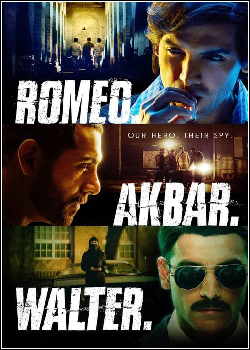 Romeo Akbar Walter Dublado