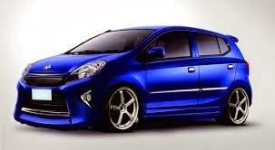 New Agya Trd Matic All Kijang Innova 2.4 G At Diesel Spesifikasi Daftar Harga Mobil Bekas Toyota ...