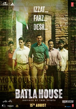 Batla house Movie download 720p Movierulz tamilrocks