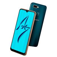 Telefon OPPO AX7 w prezencie za darmową kartę Citi Simplicity