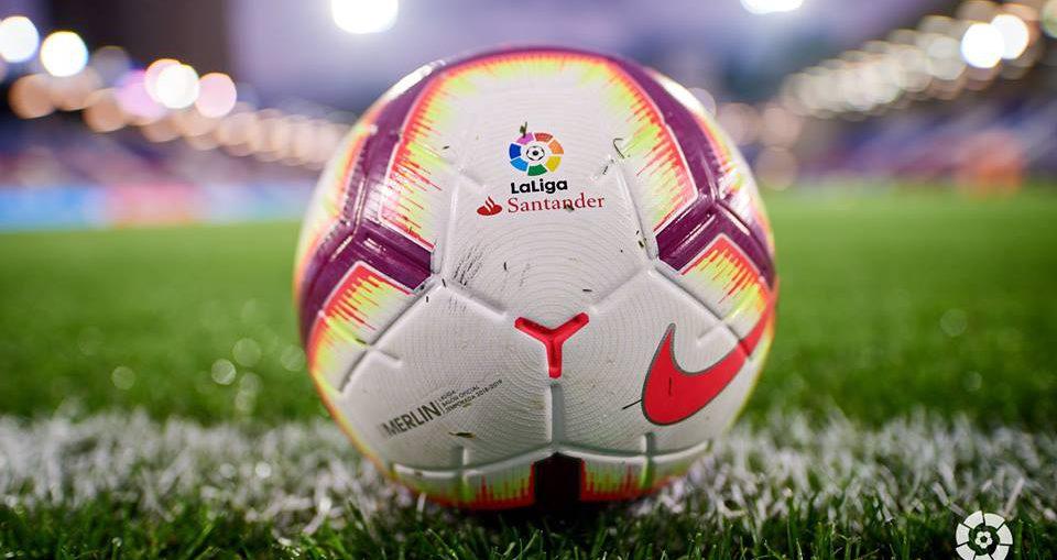 Hak Siar La Liga 2019/2020