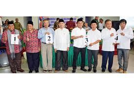 Pastor dan Ustad Pasangan Calon Terkenal Bupati dan Wakil Bupati Tapteng 2017