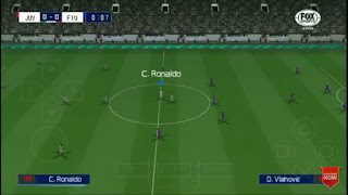 Download PES 2021 PPSSPP Chelito Mod Cursor Camera PS4 English Version