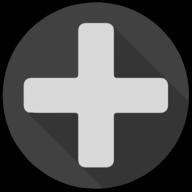 more blackout icon