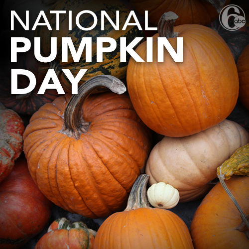 National Pumpkin Day Wishes