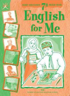 كتاب نشاط الانجليزي للصف السابع
