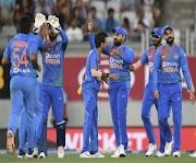 चौथे T-20 में शानदार जीत के बाद भी भारतीय टीम को मिली सजा, आईसीसी ने लगाया जुर्माना