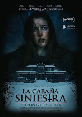 La cabaña siniestra en Español Latino