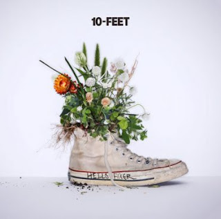 [Single] 10-FEET – Hello Fixer [MP3/320K/ZIP]