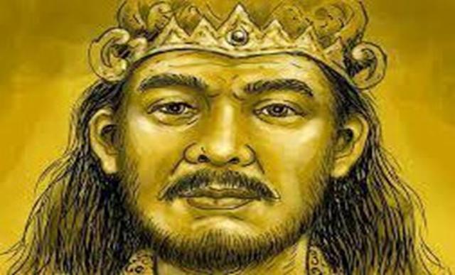 Ragamulya/Prabu Surya Kencana Raja Pajajaran Terakhir